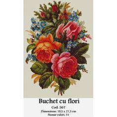 Comanda goblen Buchet cu flori http://set-goblen.ro/flori/3545-buchet-cu-flori.html