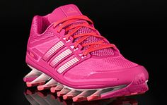 adidas springblade rosa chock