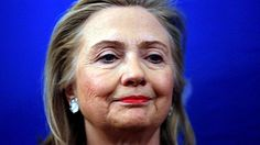 Lying has taken quite a toll on Mrs. Clinton. 2016? Who needs more of either of them? Her past will sink her.