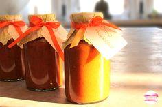 """Weiteres - Sauce - Pestato """"DON KÜRBISCO"""" BIG BOTTLE! - ein Designerstück von CinnamonSwirl bei DaWanda"""