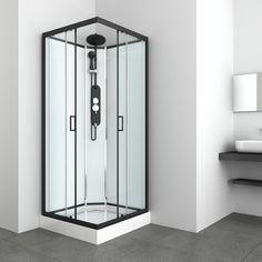 Glas Art, Aluminium, Bathroom Medicine Cabinet, Lockers, Locker Storage, Modern, Home And Garden, Mirror, Home