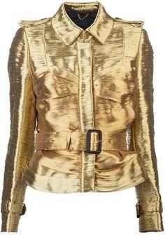 Burberry Prorsum Tailored Jacket