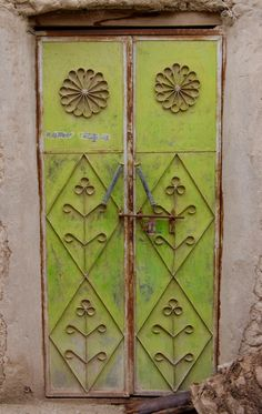 Bahla, Ad Dakhiliyah, Oman