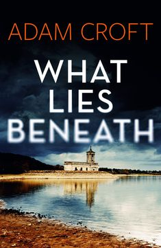 @adamcrofts' latest work What Lies Beneath is getting hard to find. Opening with a bizarre murder in a rural idyll, the pace doesn't let up until detectives Hills & Antoine uncover what really lies under the surface. Watch this space for the date of Adams' next interview Book Club Books, Book 1, New Books, This Book, Rutland Water, In Cold Blood, Under The Surface, What Lies Beneath, Audio Books