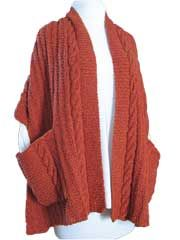 I like the original Reader's Wrap, but the called version is equally awesome. Crochet Yarn, Knitting Yarn, Shawl Patterns, Knitting Patterns, Aran Weight Yarn, Wrap Pattern, Knit Vest, Knitted Shawls, Diy Clothing