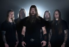 Amon Amarth..♥ (Why must they be so good? XD)