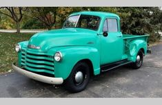1954 Chevrolet 3100 Classics for Sale - Classics on Autotrader Chevrolet 3100, Classic Chevrolet, Cars For Sale, Classic Cars, Seat Foam, Old Pickup Trucks, Manual Transmission, Old Cars, Design Model