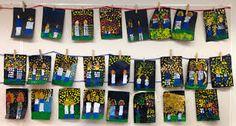 Kuvahaun tulos haulle askartelua itsenäisyyspäiväksi Independence Day, Finland, Crafts, Yule, Diwali, Manualidades, 4th Of July, Handmade Crafts, Arts And Crafts