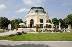 Lokale mit Schönbrunner Ambiente