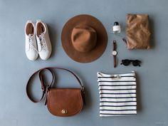 Luukkuja – Viena K: Kuinka pukeutua Pariisissa ja uusi laukkutulokas