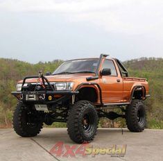 hilux off road - Google Search