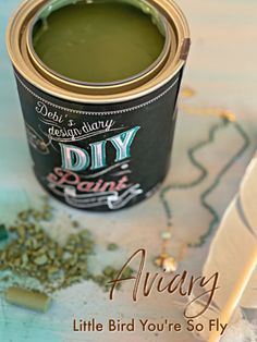 The New DIY Paint Colors are back in Stock at Shizzle Design – Missed them? Check out the beautiful colors here Clay Paint, Milk Paint, American Paint Company, Diy Wax, Iron Orchid Designs, Diy Tops, Paint Companies, Paint Supplies, Porcelain Clay