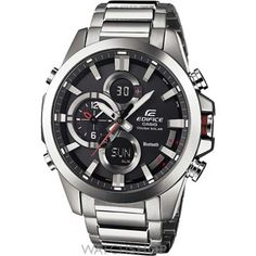 cool Mens Casio Edifice Bluetooth Hybrid Smartwatch Alarm Chronograph Watch ECB-500D-1AER just added...  Check it out at: https://buyswisswatch.co.uk/product/mens-casio-edifice-bluetooth-hybrid-smartwatch-alarm-chronograph-watch-ecb-500d-1aer/