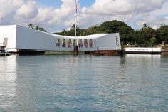 Pearl Harbor: Lest We Forget