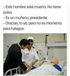Nuestro querido Presidente!! #epn