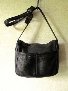 Crossbody Bag Clutch Purse black organizer bag vegan purse long ...