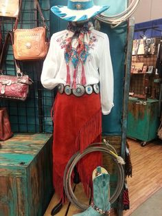 GOLD DUSTER OUTFITTERS at NCHA in Ft Worth thru Aug 3rd!