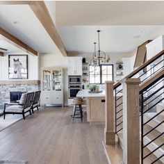 Simons Design Studio is a residential design firm based in the Salt Lake City Area. We're highlighting Simons Design Studio's modern farmhouse parade of home. House Inspo, Farmhouse Interior Design, House Inspiration, Home Interior Design, House Design, Home Remodeling, Interior Design, Farmhouse Interior, Home Deco