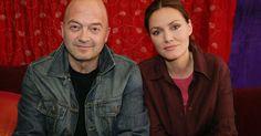 Sie waren nicht nur vor der Kamera ein starkes Team, auch im Privatleben waren Maja Maranow und Florian Martens ein Paar.