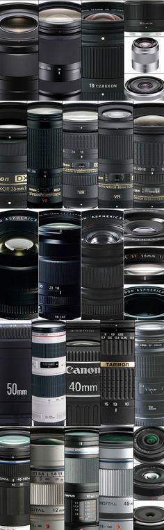 """The Best Lenses 