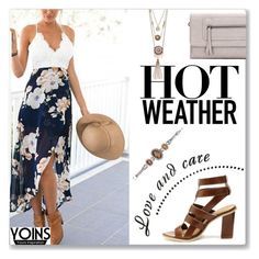"""""""YOINS 19"""" by abecic ❤ liked on Polyvore featuring yoins, yoinscollection and loveyoins"""