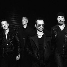U2 e The Joshua Tree Tour arrivano in Italia - Si esibiranno a Roma allo Stadio Olimpico gli U2, pronti a festeggiare con i loro fan i 30 anni di The Joshua Tree. Svelate anche le band che accompagneranno il Tour.  - Read full story here: http://www.fashiontimes.it/2017/01/u2-the-joshua-tree-tour-arrivano-italia/