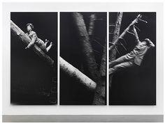 View Bernhard-Hänsel und Anna-Gretel by Anna and Bernhard Blume on artnet. Browse more artworks Anna and Bernhard Blume from Buchmann Galerie. Monochrome Photography, Art Photography, Anna, Photo B, Triptych, It Works, Abstract, Artwork, Sheffield