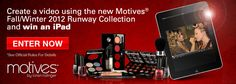 Motives Create Your Look Contest
