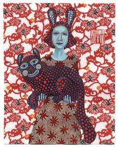 The Work of Lena Revenko: Juxtapoz-LenaRevenko009.jpg