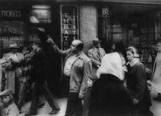 William KLEIN :: Theater Tickets, New York, 1955