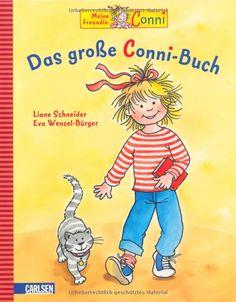 Conni-Bilderbücher: Das große Conni-Buch: Amazon.de