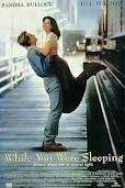 Just LOVE Sandra Bullock. :)