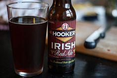Quality Irish Red.