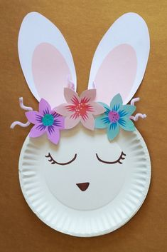 easter crafts for kids * easter crafts . easter crafts for kids . easter crafts for toddlers . easter crafts for adults . easter crafts for kids christian . easter crafts for kids toddlers . easter crafts to sell Easter Arts And Crafts, Paper Plate Crafts For Kids, Easter Crafts For Toddlers, Spring Crafts For Kids, Bunny Crafts, Easter Crafts For Kids, Toddler Crafts, Preschool Crafts, Easter Decor