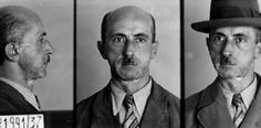Pink triangle: Even after World War II, gay victims of Nazis continued to be persecuted New York Exhibitions, German Police, Pink Triangle, The Third Reich, Remembrance Day, Persecution, Mug Shots