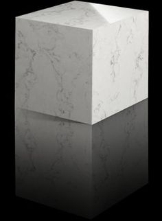 Bianco Orion - $58 a square foot for 2 cm thickness at Austin Granite Direct (that includes material, fabrication and installation).