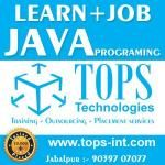 Technical Training and Workshop on Java at Jabalpur The Java training course is designed to provide the hands-on practical experience required to master the basics and advanced features of Java Development.