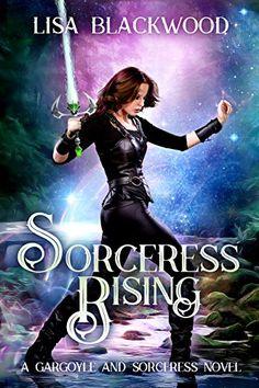 Sorceress Rising (A Gargoyle and Sorceress Tale Book 2) b... https://www.amazon.com/dp/B01HT147BA/ref=cm_sw_r_pi_dp_oLYMxbDA1TG4K