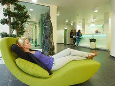 Lobby im HB1 Design & Budget Hotel Wien Schönbrunn