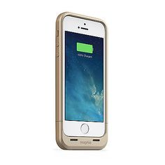 91093 cell-phones mophie juice pack air Battery Case For iPhone 5s/5 - (1,700mAh) - Gold  BUY IT NOW ONLY  $39.95 mophie juice pack air Battery Case For iPhone 5s/5 - (1,700mAh) - Gold...