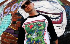 SLIPKNOT's SID WILSON Signs With SONO RECORDING GROUP