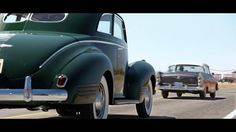 A car company started by two brothers is going to be built on healthy competition. In this video we see John and Horace Dodge battle it out in a century-long...