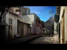 Pompeya reconstruida