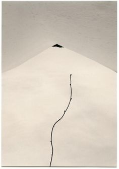 Find the latest shows, biography, and artworks for sale by Yamamoto Masao. In his delicate black-and-white photographs, Masao Yamamoto tries to capture the h… Minimalist Photography, White Photography, Abstract Photography, Monochrome Photography, Inspiring Photography, Contemporary Photography, Abstract Photos, Painting Abstract, Photography Women