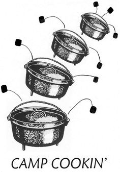 Dutch Oven How To