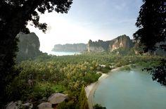 Dreaming of Thailand, always. #Jetsetter