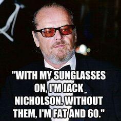 jack nicholson quotes - Sök på Google