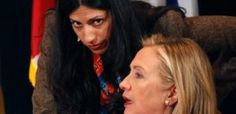 Te TRUMP Report: New Video Highlights Huma Abedin's Ties To Radical Islam