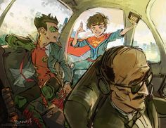 batman doesn't do ships Marvel Dc Comics, Math Comics, Old Comics, Marvel Memes, Damian Wayne, Gotham, Art Gay, Hq Dc, Bat Boys
