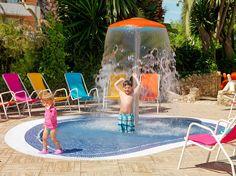 Piscina infantil #h10vintagesalou #vintagesalou #h10 #h10hotels